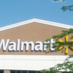 Photo taken at Walmart by Marvin J. on 6/20/2012