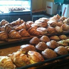 Photo taken at Le Gourmand Café by Amanda B. on 4/12/2012
