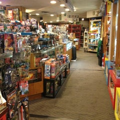 Photo taken at Toys Sports Cards by Alfred C. on 5/20/2012