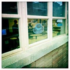 Photo taken at Emily's Coffee by Matt F. on 4/2/2012