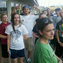 Photo taken at Ryan's by Ken P. on 7/14/2012