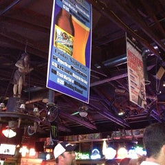 Photo taken at The Lodge at Four Lakes Bar & Grill by Derek F. on 5/28/2012