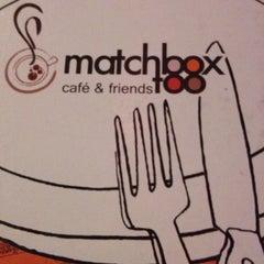 Photo taken at matchbox too by Lynn E. on 5/30/2012