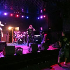 Photo taken at The House Of Rock by Liz S. on 9/1/2012