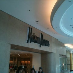 Photo taken at Neiman Marcus by Syd F. on 7/28/2012