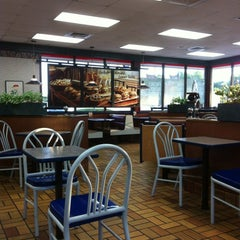 Photo taken at Burger King® by Dr. Randy C. on 5/4/2012
