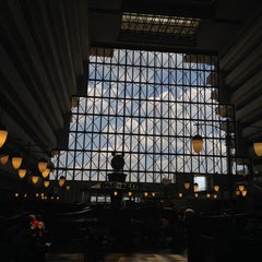 Photo taken at Contemporary Resort Convention Center by Amanda D. on 5/6/2012
