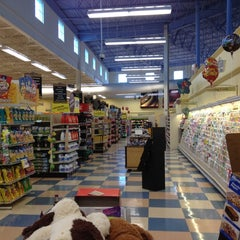 Photo taken at Sweetbay Supermarket by B H. on 2/6/2012