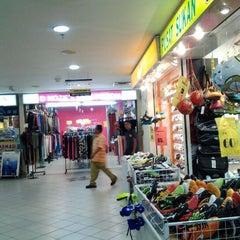 Photo taken at City Plaza by Afiq S. on 6/3/2012