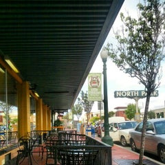 Photo taken at Claire de Lune Coffee Lounge by Johnny T. on 7/4/2012