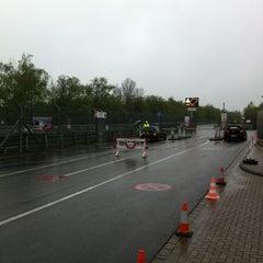 Photo taken at Nürburgring by Roman 😎 D. on 5/6/2012