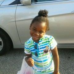 Photo taken at Homewood YMCA by Rynnie R. on 6/19/2012