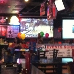 Photo taken at Bannerman's Sports Grill by Michael H. on 3/11/2012
