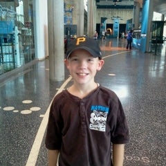 Photo taken at Museum of Nature & Science by Jeff E. on 8/7/2012