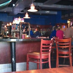 Photo taken at SBC Restaurant & Brewery by John D. on 5/5/2012