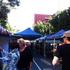 Photo taken at The Village Markets by Spatial Media on 5/5/2012