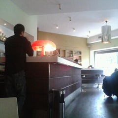 Photo taken at Pacino Cafè by Giuliano R. on 5/21/2012