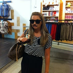 Photo taken at Urban Outfitters by Jason A. on 6/24/2012