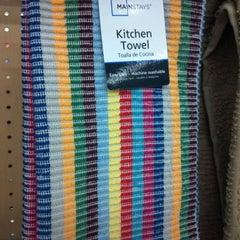 Photo taken at Walmart Supercenter by lain m. on 5/30/2012