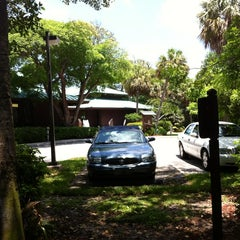 Photo taken at Gumbo Limbo Nature Center by David S. on 5/27/2012