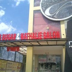 Photo taken at Griya Bugar Seturan by Yussy S. on 8/30/2012