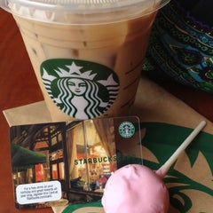 Photo taken at Starbucks by Jennifer J. on 5/4/2012