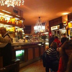 Photo taken at Bar Basso by Claudio D. on 4/15/2012