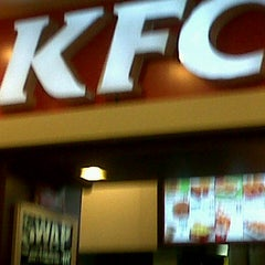 Photo taken at KFC by mahesh v. on 8/18/2012