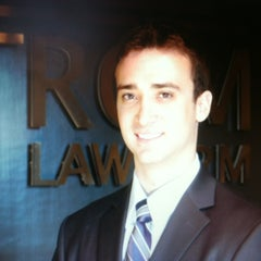 Photo taken at Strom Law Firm, L.L.C. by Stephen H. on 6/6/2012