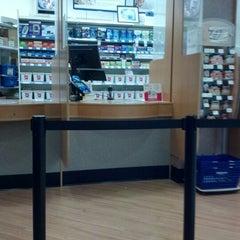 Photo taken at Walgreens by Angela B. on 8/11/2012