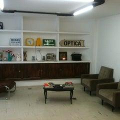 Photo taken at Retrozaria Cabeleireiro by Charles M. on 2/15/2012