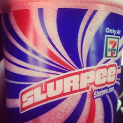 Photo taken at 7-Eleven by Holly H. on 7/6/2012