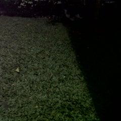 Photo taken at Taman ayudia by Rendy S. on 7/14/2012