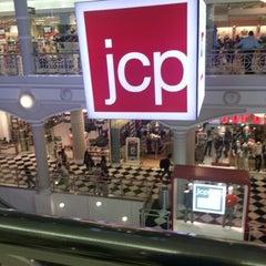 Photo taken at JCPenney by Alvaro Z. on 9/8/2012