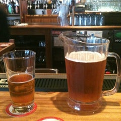 Photo taken at Seabright Brewery by Diego J. on 3/24/2012