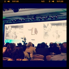 Photo taken at BMA Grow Conference by Marissa P. on 5/30/2012