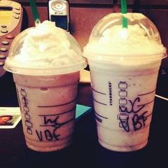 Photo taken at Starbucks by Erica B. on 6/21/2012