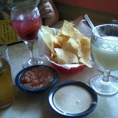 Photo taken at Chuy's by Sara G. on 5/5/2012