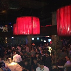 Photo taken at Don Quintin by Martin on 9/11/2012
