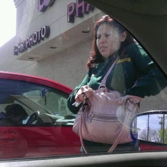 Photo taken at Walgreens by Steven C. on 3/12/2012