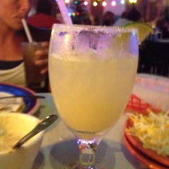 Photo taken at Tres Amigos Cantina by Randall R. on 3/24/2012