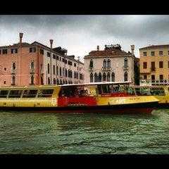 Photo taken at Mercato di Rialto by Veneziadavivere on 6/2/2012