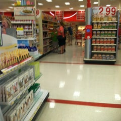 Photo taken at Target by Suggie B. on 4/1/2012