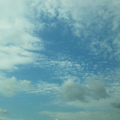 Photo taken at A 61 by Miriam on 6/16/2012