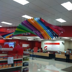 Photo taken at Target by George B. on 4/20/2012