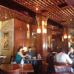 Photo taken at Royal Thai by Megan M. on 8/4/2012