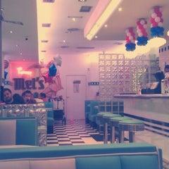 Photo taken at Tommy Mel's by Joan Francesc R. on 7/7/2012