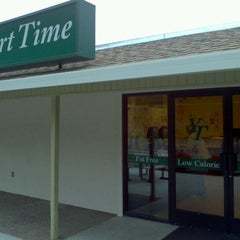 Photo taken at Yogurt Time by Michael C. on 2/12/2012