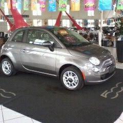 Photo taken at Fiat Allegro by Edson H. on 3/15/2012