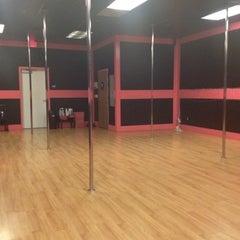 Photo taken at Sacramento Pole Dance Studio by B on 8/7/2012